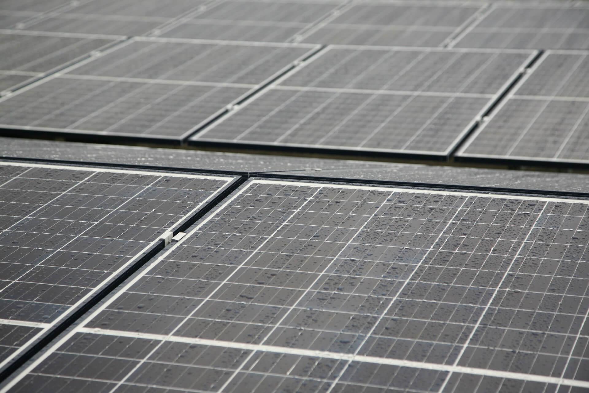 a1 vízminőség javítás napelemmel