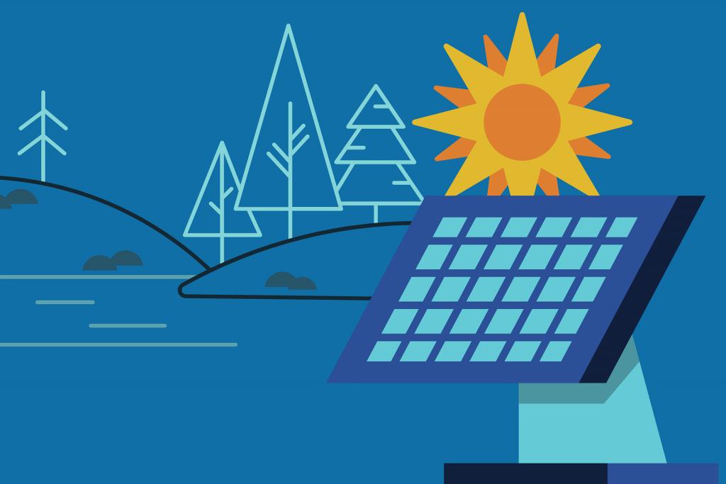 a1 solar-Napenergia- a jövőbe való befektetés!