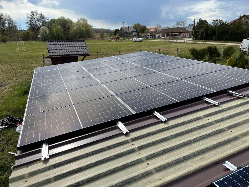 a1 solar- longi napelem