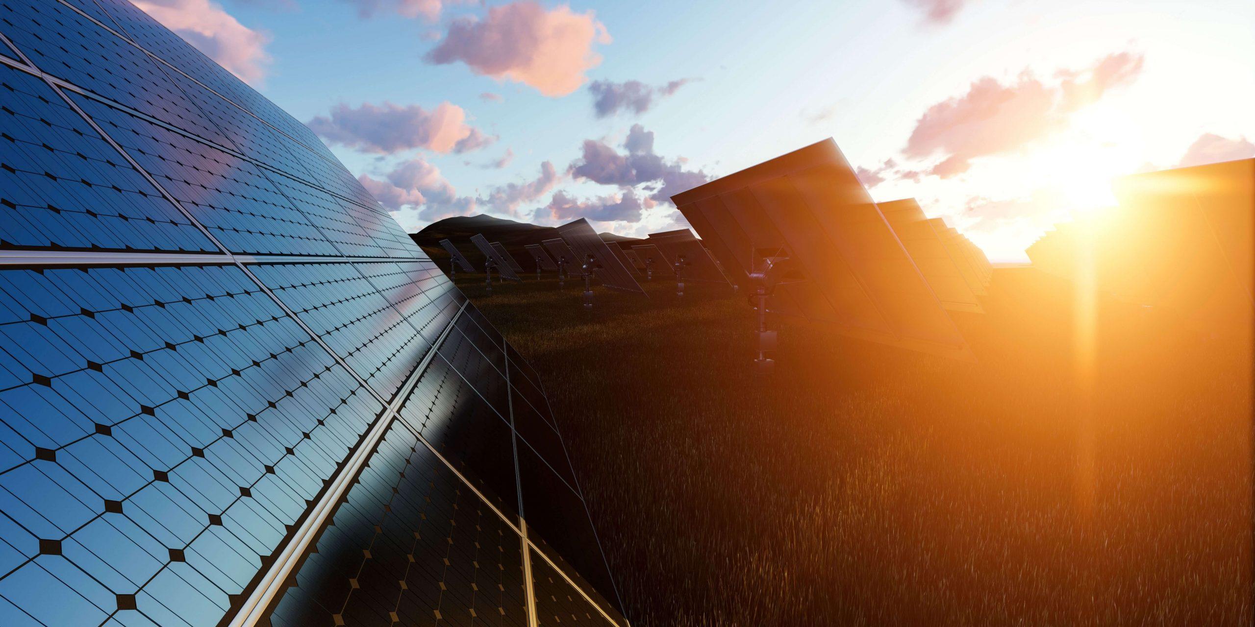 a1 solar-TOPCon cellák és az n-típusú napelemek