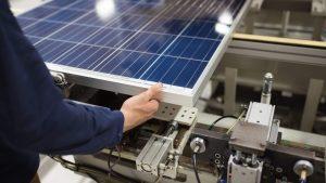 100 MW-os heterojunkciós modul gyár nyílik Floridában