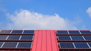 napelem a tetőre