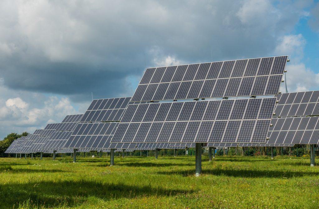 új napelemes célok